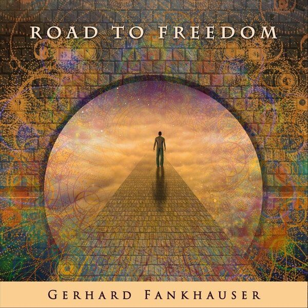 Cover art for Road to Freedom