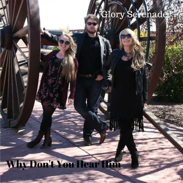 Cover art for Why Don't You Hear Him