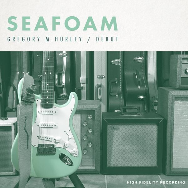 Cover art for Seafoam