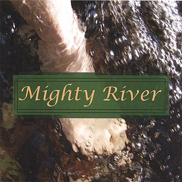 Cover art for Mighty River