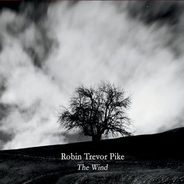 Cover art for The Wind