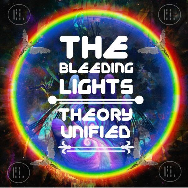 Cover art for Theory Unified