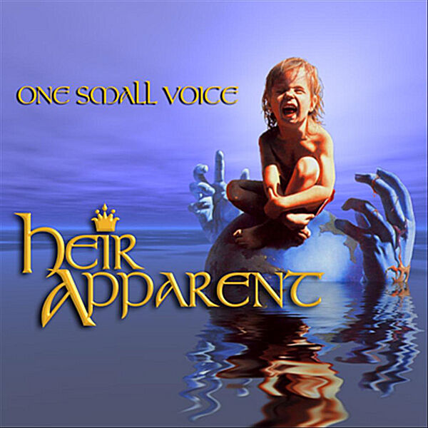 Cover art for One Small Voice