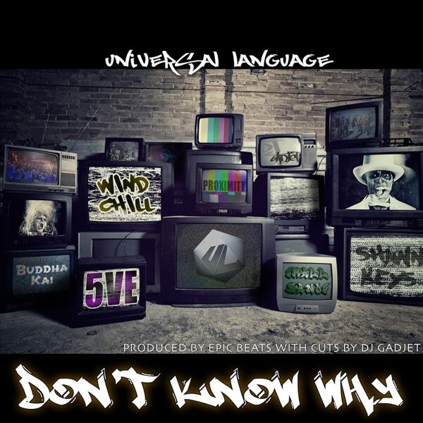 Cover art for Don't Know Why