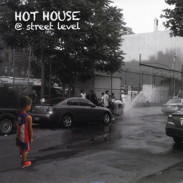 Cover art for @ Street Level