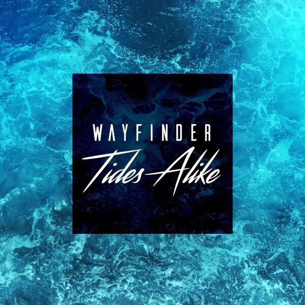 Cover art for Wayfinder