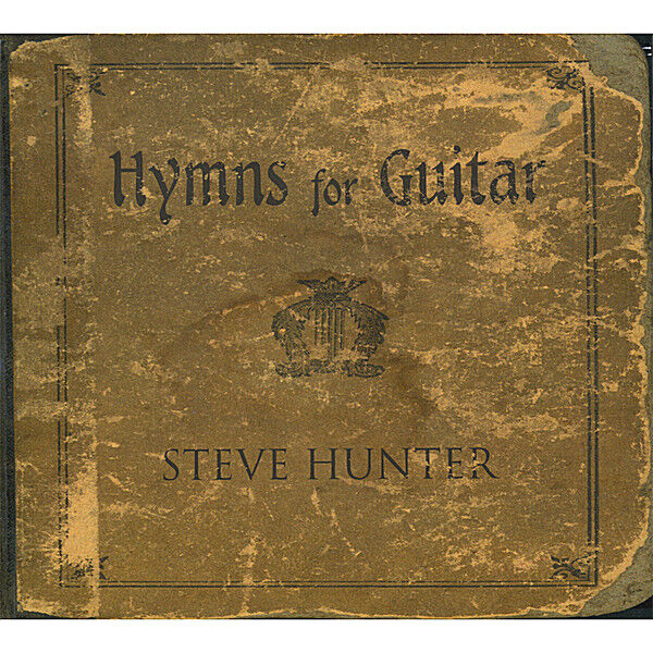 Cover art for Hymns For Guitar