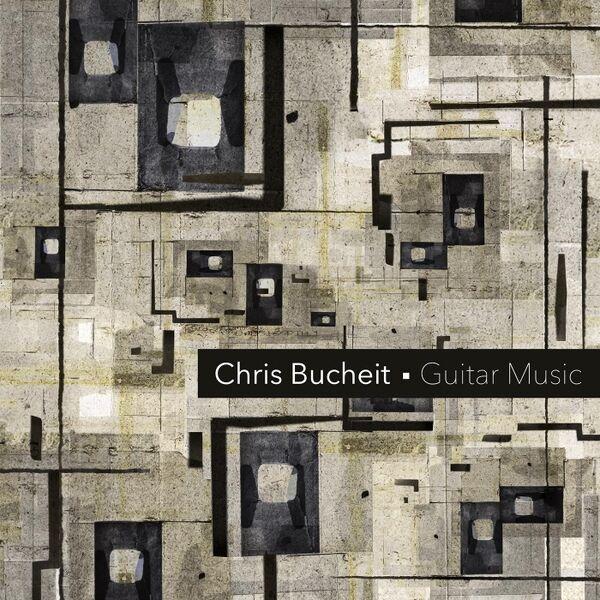 Cover art for Guitar Music