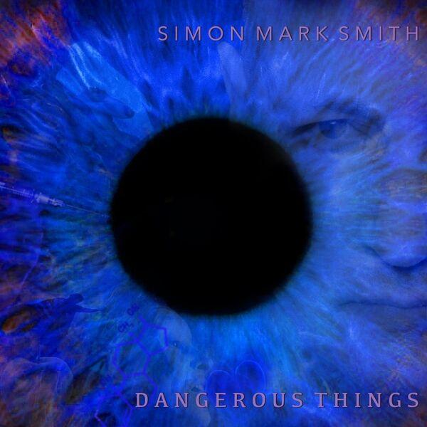 Cover art for Dangerous Things