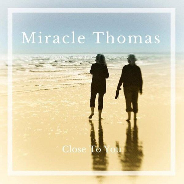 Cover art for Close to You