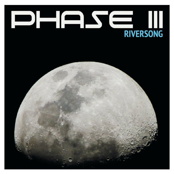 Cover art for Riversong