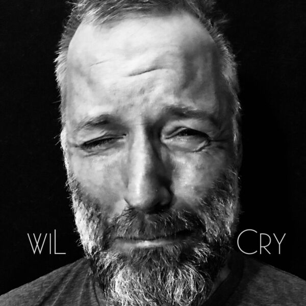 Cover art for Cry