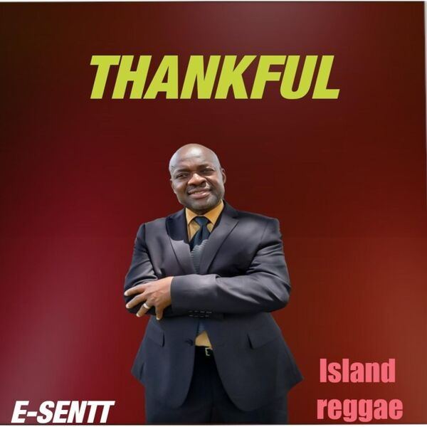 Cover art for Thankful (Island Reggae)