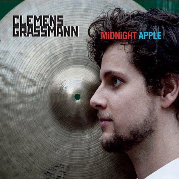 Cover art for Midnight Apple