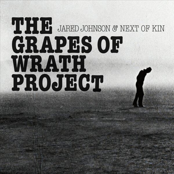 Cover art for The Grapes of Wrath Project