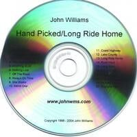 Hand Picked/Long Ride Home