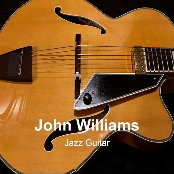 Cover art for Jazz Guitar