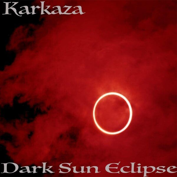 Cover art for Dark Sun Eclipse