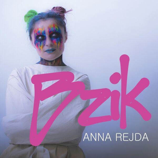 Cover art for Bzik