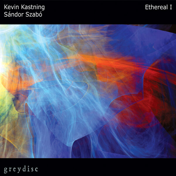 Cover art for Ethereal I