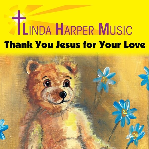 Cover art for Thank You Jesus for Your Love