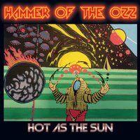 Hot as the Sun