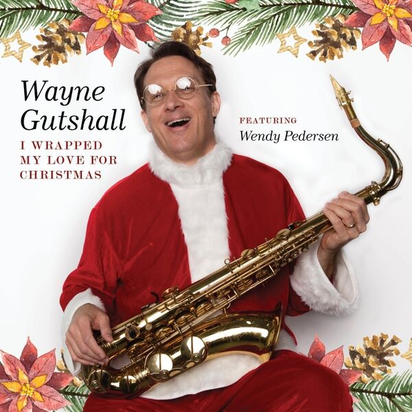 Cover art for I Wrapped My Love for Christmas