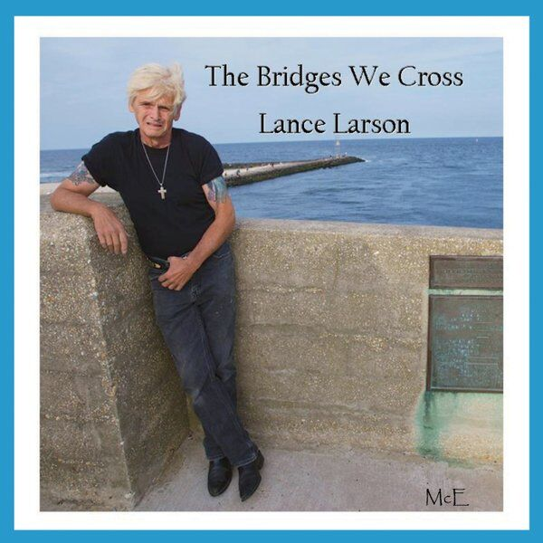 Cover art for The Bridges We Cross