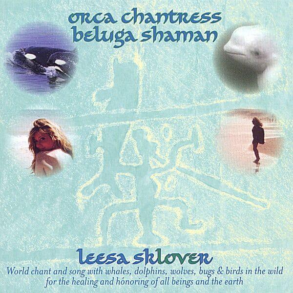Cover art for Orca Chantress Beluga Shaman