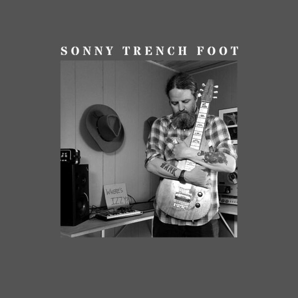 Cover art for Sonny Trench Foot