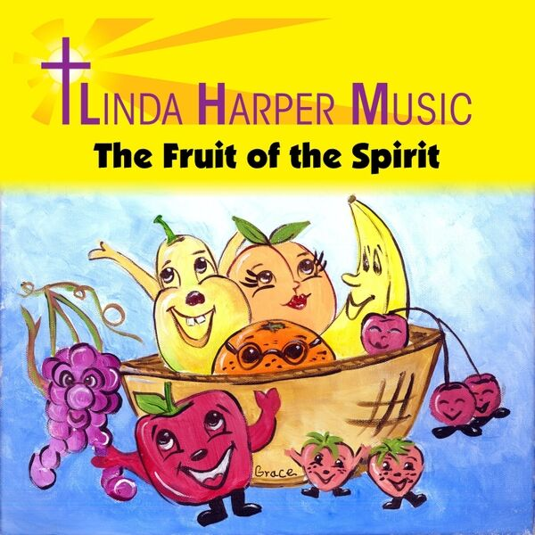 Cover art for The Fruit of the Spirit