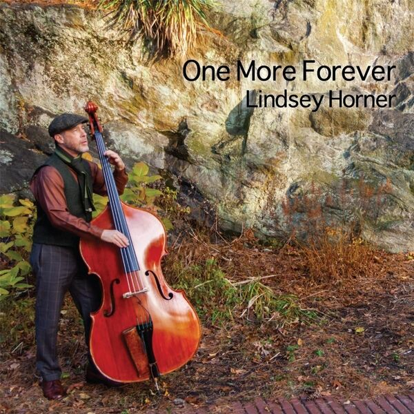 Cover art for One More Forever