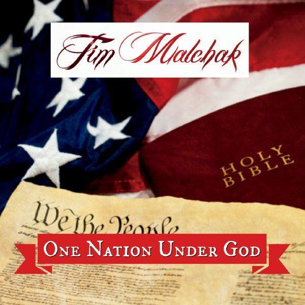 Cover art for One Nation Under God