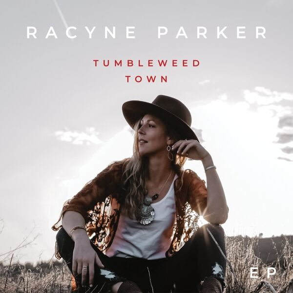 Cover art for Tumbleweed Town