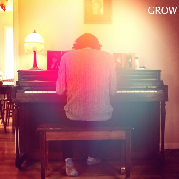Cover art for Grow