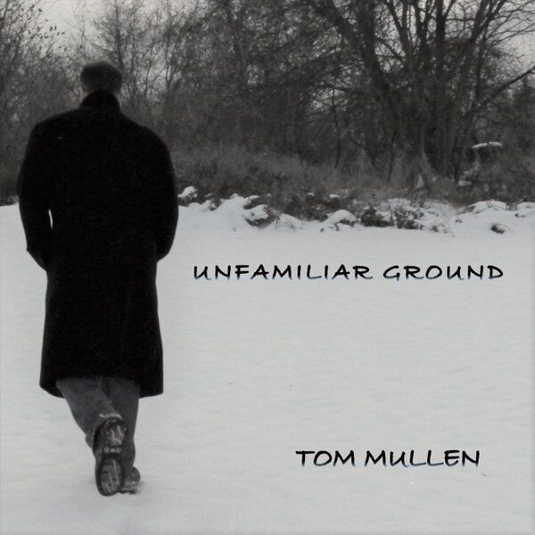 Cover art for Unfamiliar Ground