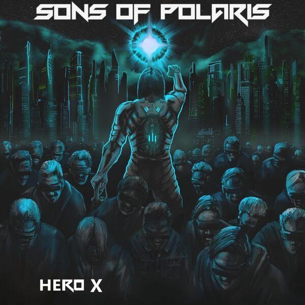 Cover art for Hero X