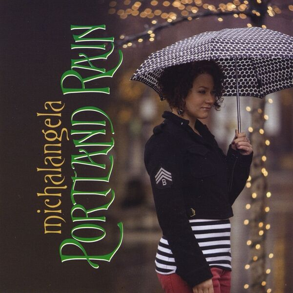 Cover art for Portland Rain