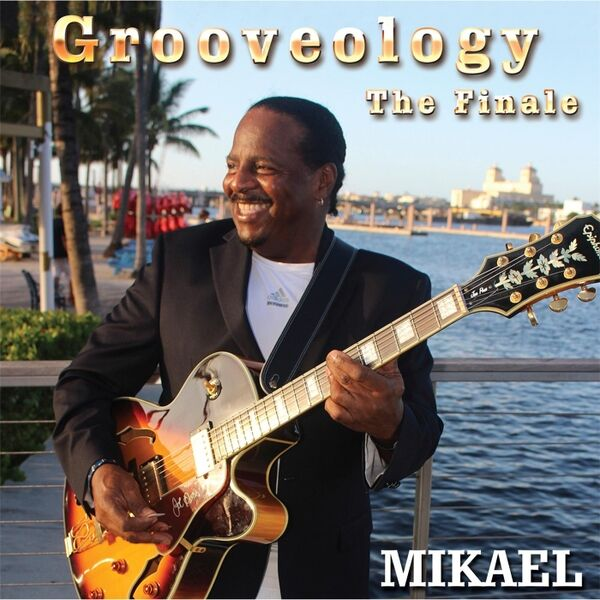 Cover art for Grooveology the Finale