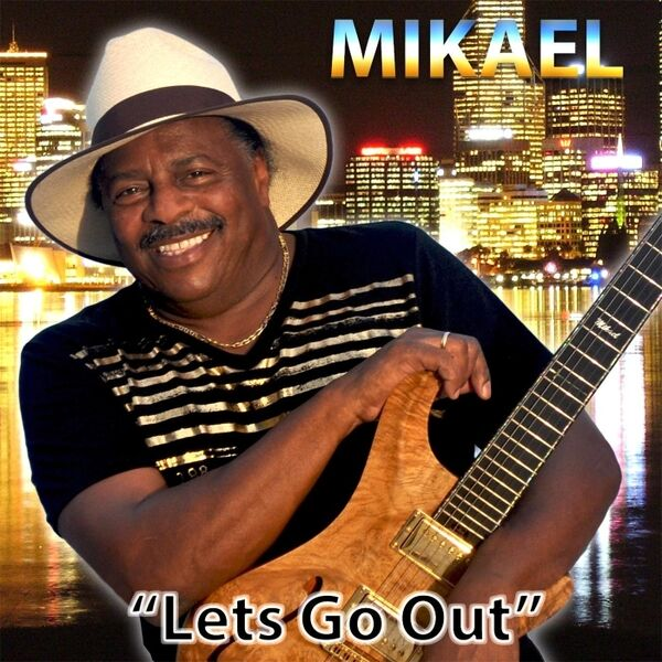 Cover art for Lets Go Out