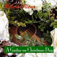 A Guitar on Christmas Day
