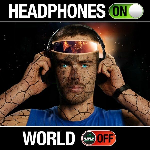 Cover art for Headphones on World Off