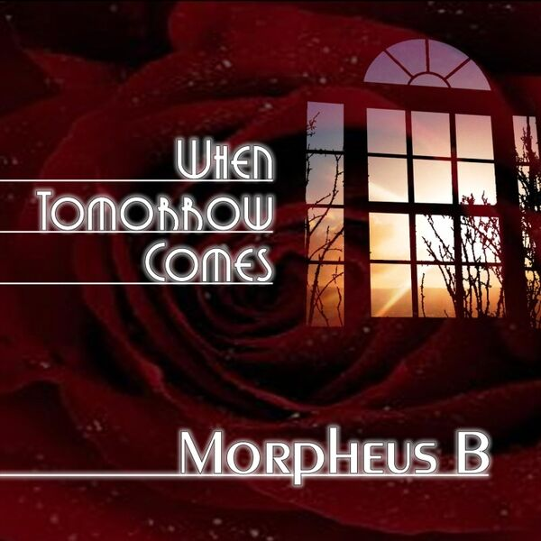 Cover art for When Tomorrow Comes