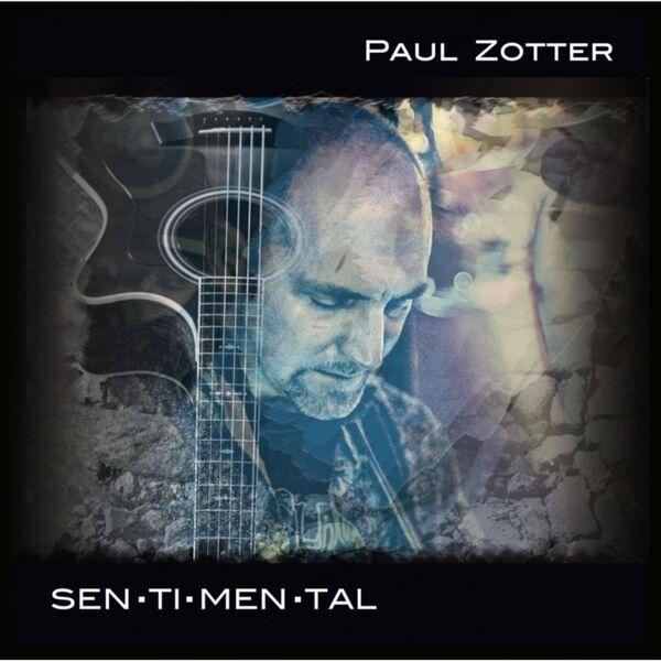 Cover art for Sentimental