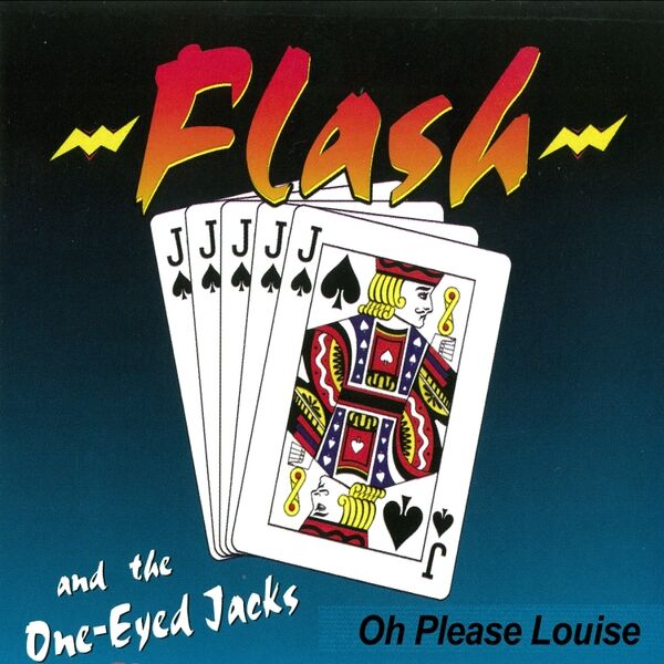 Cover art for Oh Please Louise