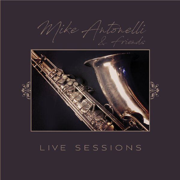 Cover art for Live Sessions