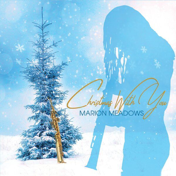 Cover art for Christmas with You