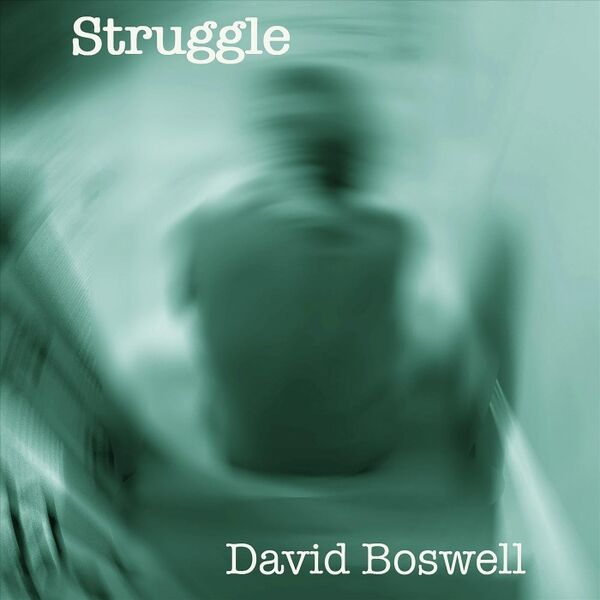 Cover art for Struggle