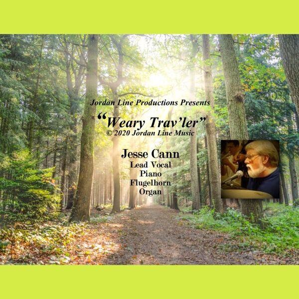 Cover art for Weary Trav'ler