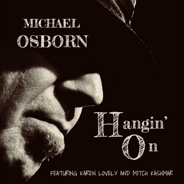 Cover art for Hangin' On